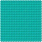 3 D Computer Render of 3D Textures poster