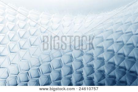 Surface Warp