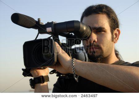 Film Maker