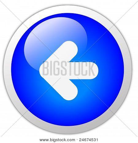 Back Icon Button