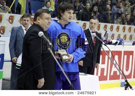 IIHF World Championship Div I