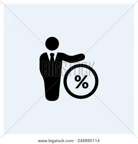 Business Percent Icon.  Business Percent Icon.  Business Percent Icon.  Business Percent Icon.  Busi