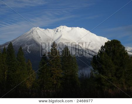 Mount Shasta 02