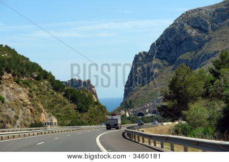 Mediterranean Autovia