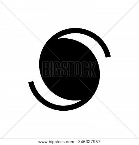S, So , Os Initials Geometric Company Logo And Vector Icon