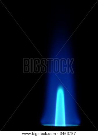 Gas Candle