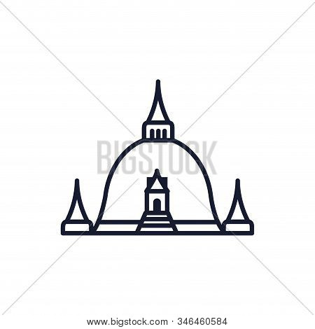 Islam Church Design, Religion Culture Belief Religious Faith God Spiritual Meditation And Traditiona