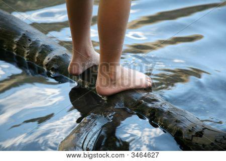 Wet Feet