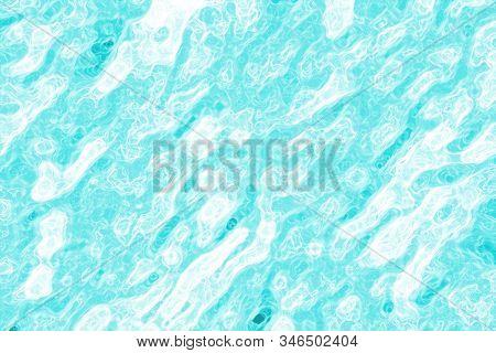 Detailed Liquid Cg Gradient Background Of Trendy In 2020 Blue Color Aqua Menthe - Creative Design Ba