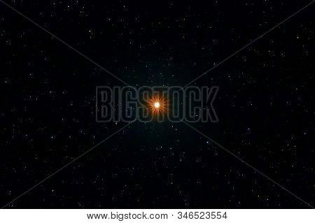 Betelgeuse Star, Next Supernova, Orion Constellation, Space Explosion