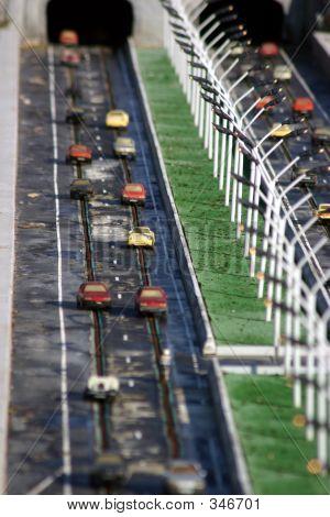 Miniature Cars