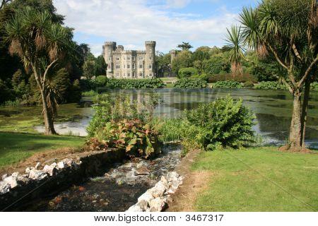 Beautiful Irish Castle