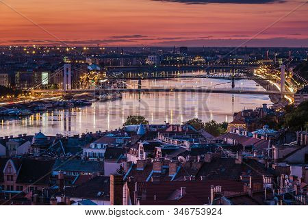 Europe Capital Cities Attractions