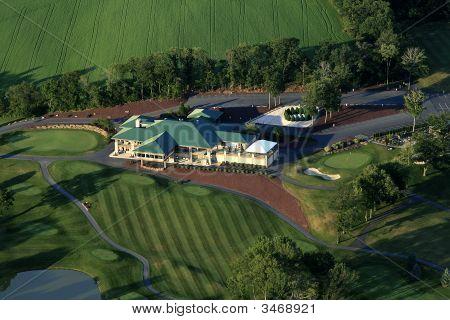 Golf Complex  In Pa