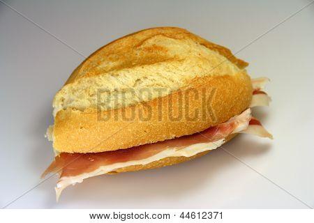 Sandwich Bocadillo