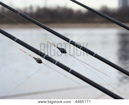 Angling Floats