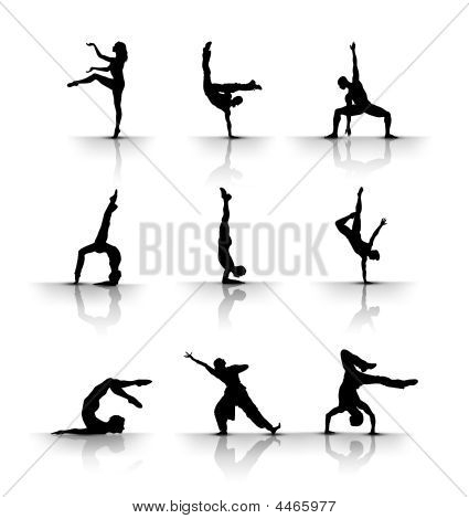 Dancing & Gymnastic