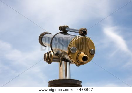 Cityview Telescope