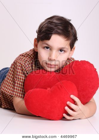 Boy And Heart