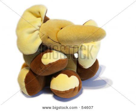 Cudly Elephant