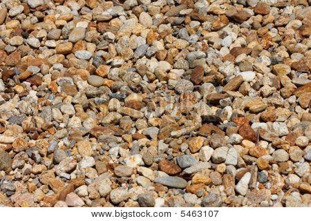 Gravel Bed