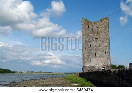 Belvelly Castle Cobh