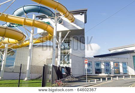 Basingstoke Aquadrome