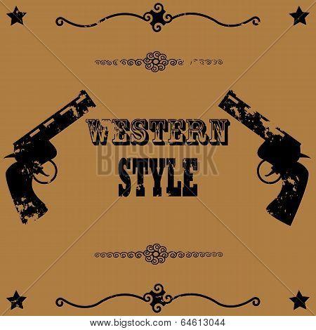Western Style