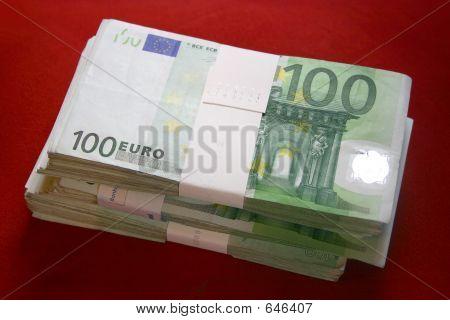 Whole Lotta Money