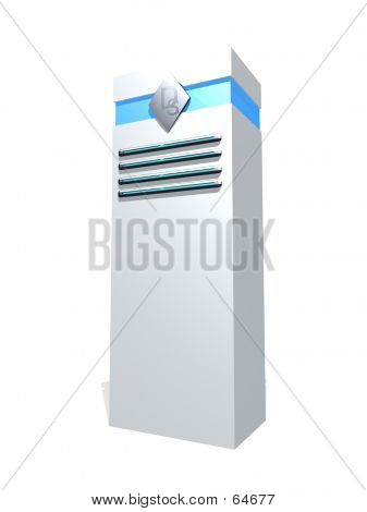 One Server