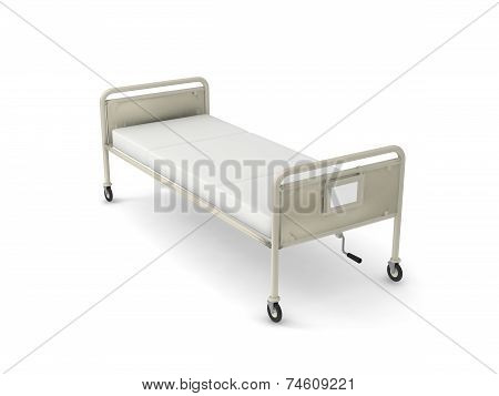 Medical Devices Sickbed