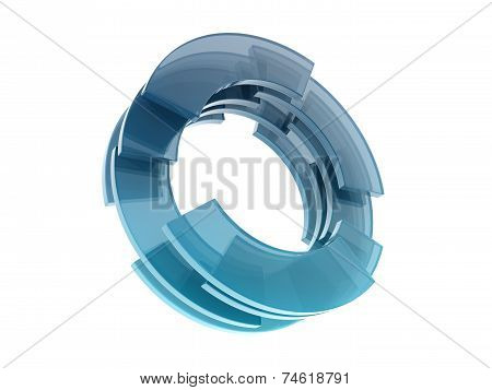 Glass Circles