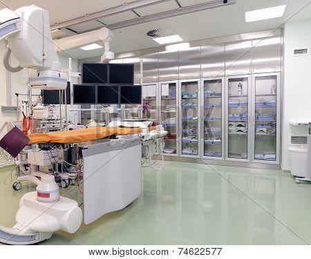 X-ray Operating Laboratory