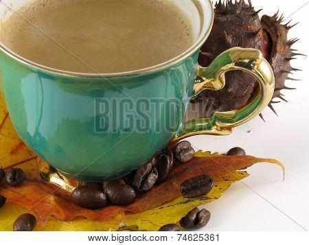 Autumn coffey