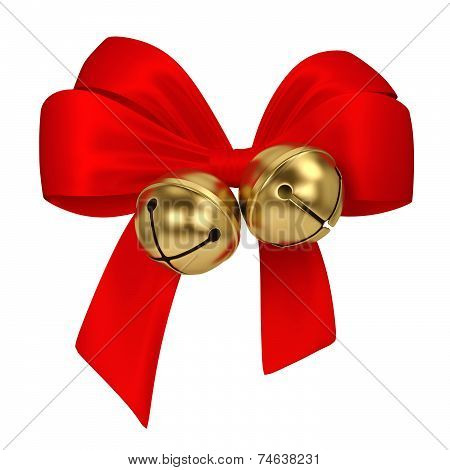 Jingle Bells With Bow