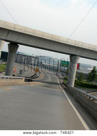 Highway Merge