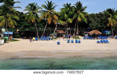 Beaches Of Palomino