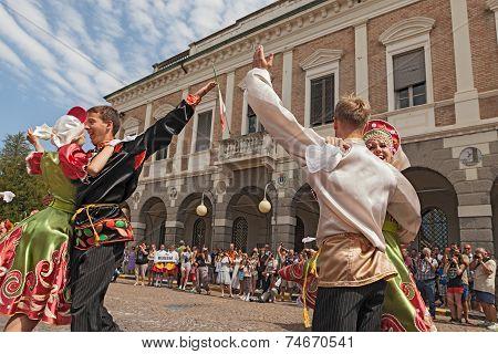 Russian Folk Dance Ensemble