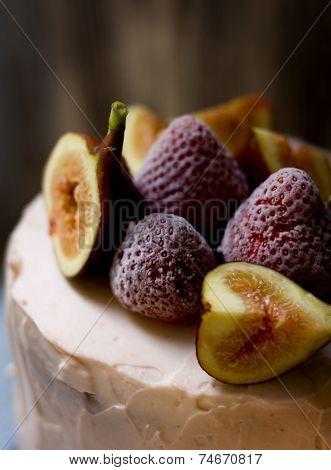 Small Torte