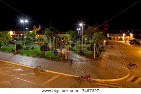 City of Ayacucho