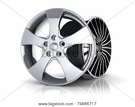 Two Rims