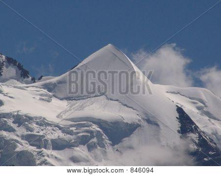 The Silverhorn, Eternal Snow