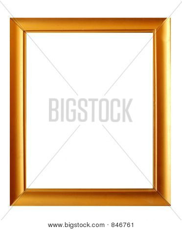 Golden Frame #5
