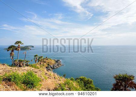 Laem Phromthep Scenic Point