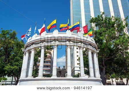 Guayaquil Rotonda