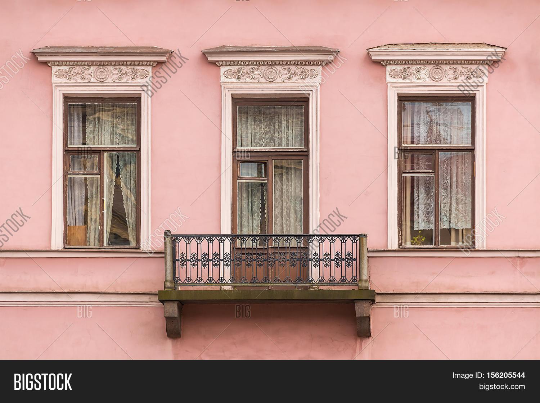 Three Windows Row Image Photo Free