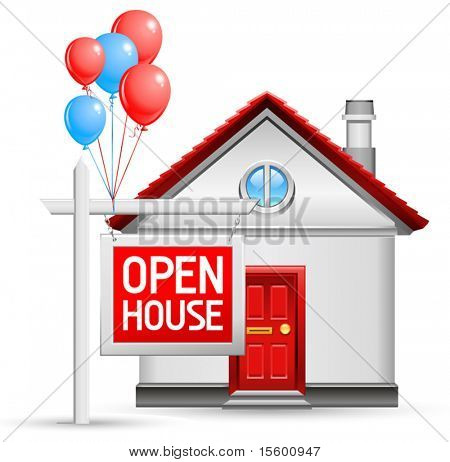 open house icon