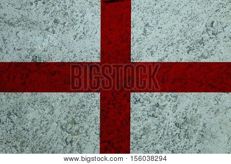 England flag ,Original and simple Republic of The England flag.Nation flag