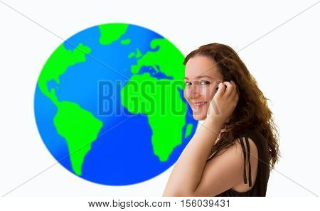 calling and with a blue world global with international calls roaming