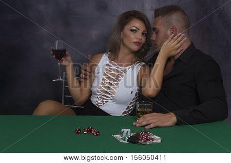 Fun Poker Night